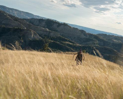 archery, diy, elk, film, hunting, missouri breaks, montana, public land, rmef, sitka gear, the outlier film