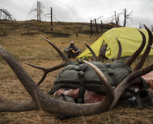 archery, diy, elk, film, hunting, montana wild, missouri breaks, montana, public land, rmef, sitka gear, the outlier film