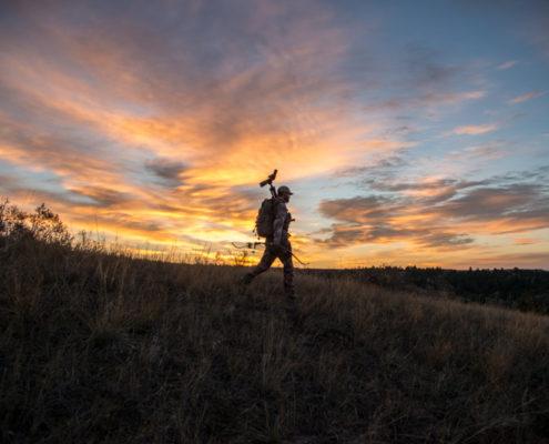 archery, diy, elk, film, hunting, montana wild, missouri breaks, montana, public land, rmef, sitka gear, the outlier film, vortex optics