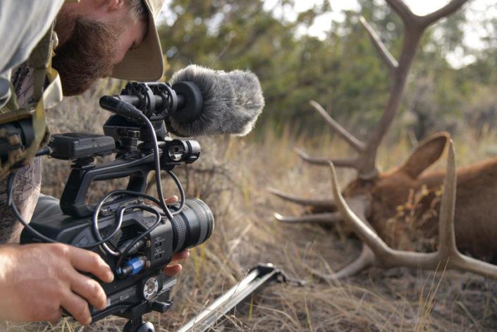 archery, diy, elk, film, hunting, montana wild, missouri breaks, montana, public land, rmef, sitka gear, the outlier film, sony fs7, filmmaking