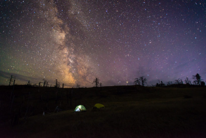 milky way, camping, hunting, montana wild, night, photography, public land